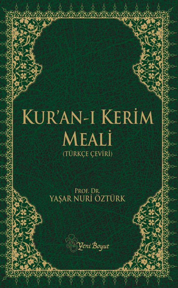Kurani-Kerim-Meali